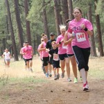2013 Freedom Run 5K/10K @ Coconino County Fairgrounds, Cochise Ramada